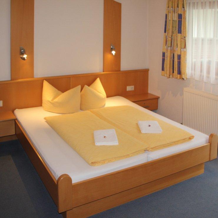 Doppelzimmer Fuchsloch