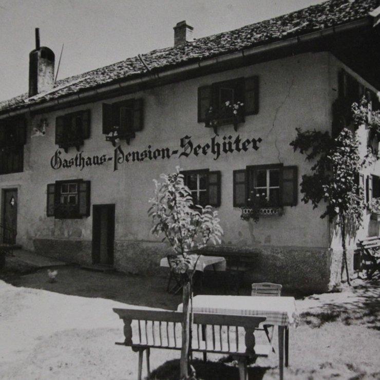 1924 – 1951